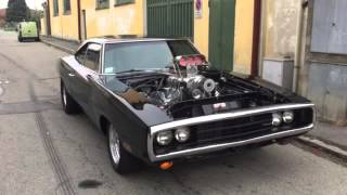 Nonton Dodge Charger FF Toretto's! Film Subtitle Indonesia Streaming Movie Download