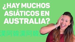 Hay Australia  city photos gallery : ¿Hay muchos Asiáticos en Australia? | Acá en Australia