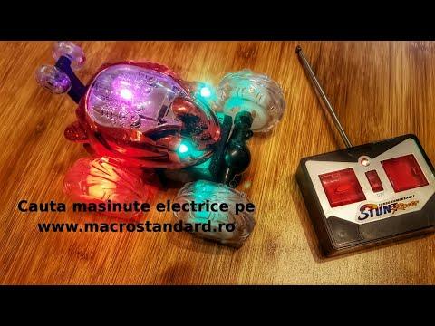 Masinute electrice