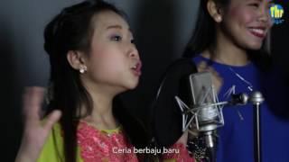 Syuhada dan Yoyo bawakan lagu 'Senyuman di Pagi Raya' untuk pendengar THR Gegar.THR GegarWebsite: http://gegar.fm Facebook: https://www.facebook.com/THRGEGARTwitter: https://twitter.com/THR_GEGARYouTube: https://www.youtube.com/THRGEGAR1Instagram: https://www.instagram.com/thrgegar