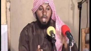 Sheikh Nurdin Kishk - Msimamo Wa Maimamu Wanne Juu Ya Kumfuata Mtume (swalla-llahu Alayhi Wasallam)