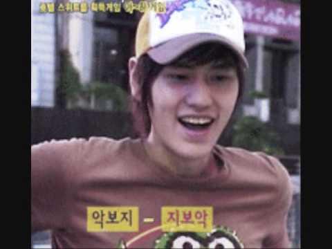 Kyuhyun: The Cutest, Hottest Magnae (видео)