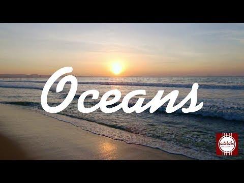 Adorare - Oceány (Oceans)