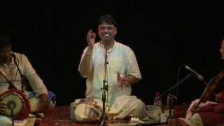 O S  Arun Live Vocal Concert, UK