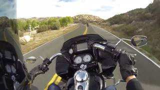 1. 2017 Harley-Davidson RoadGlide Special (FLTRXS) Review │ What's New for 2017 Model year