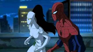Nonton Ultimate Spider-Man 2012 White Tiger moments Film Subtitle Indonesia Streaming Movie Download