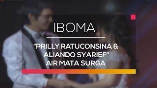 Prilly Latuconsina dan Aliando Syarief - Air Mata Surga (IBOMA)