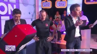 Video Pascal Le Grand Frère recadre Thierry Moreau - TPMP - 10/01/2014 MP3, 3GP, MP4, WEBM, AVI, FLV September 2017