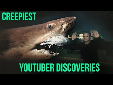 10 Creepiest YouTuber Discoveries