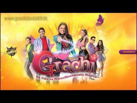Grachi CD | 04.-Tu Y Yo