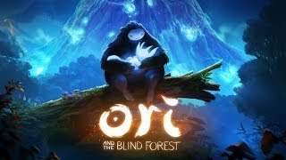 Видео Ori and the Blind Forest Definitive Edition