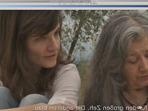 ARGERICH - BLOODY DAUGHTER | Trailer german deutsch [HD]