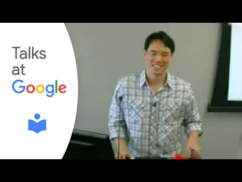 Authors@Google: Charles Yu