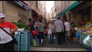 Video Quartier de Marseille : Noailles (13001) MP3, 3GP, MP4, WEBM, AVI, FLV November 2018