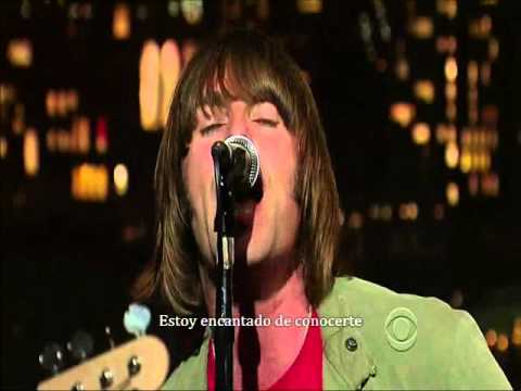 Beady Eye - The Roller (Subtitulado)