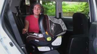 Video How to Install a Car Seat Without Its Base (American Style) MP3, 3GP, MP4, WEBM, AVI, FLV Agustus 2019
