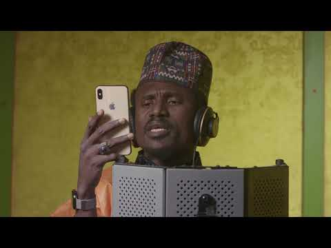 Ku Dawo Muyi Zabe Official Video By Nazir M Ahmad