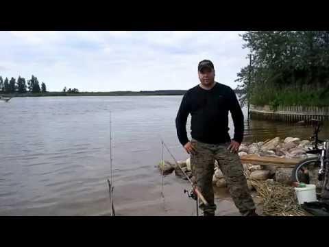 рыбалка на о ланге