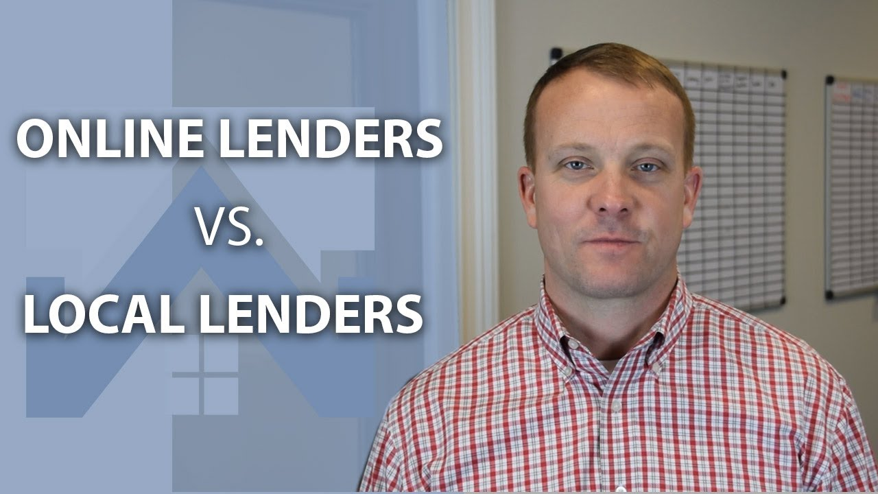 Choosing the Best Mortgage Lender