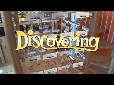Discovering - Beth Millner handcrafted jewelry