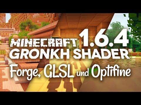 mods für minecraft - Hej! Nachdem ich bei den meisten Versionen der Shader Mod Probleme mit Licht, Wasser, Farben und FPS hatte, habe ich mit dieser Konfiguration endlich ein