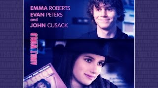 Nonton Adult World  2013  Soundtrack   Evan Peters   Emma Roberts Film Subtitle Indonesia Streaming Movie Download