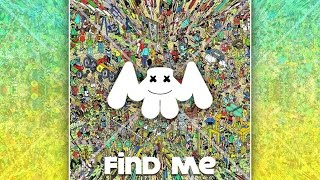 Video Marshmello - FinD Me MP3, 3GP, MP4, WEBM, AVI, FLV Januari 2018