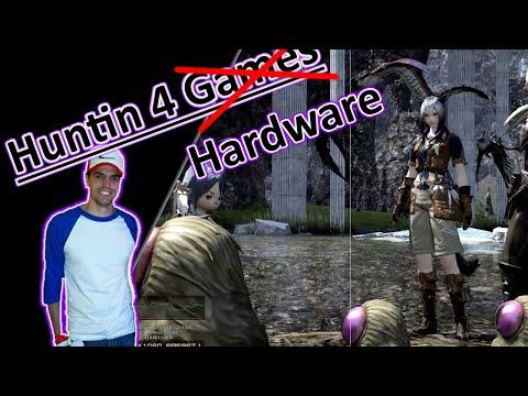 Final Fantasy XIV: Heavensward - Benchmark - DX9 vs. DX11 - 1080p 60fps