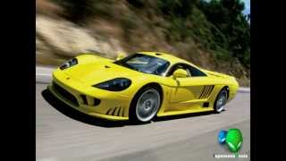 so here we are, the list of the top ten fastest production cars in the world, ranked by top speed! Top 10 Fastest Cars - World's Coolest Supercars! Lamborghi...