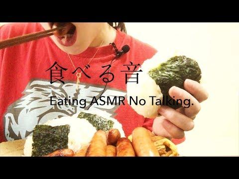 美味しそうに食べる飯テロ動画