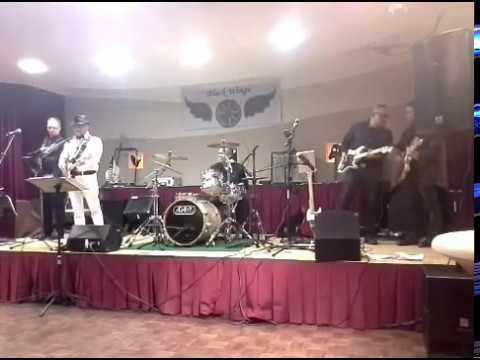 Black Wings Band - Live Muziek