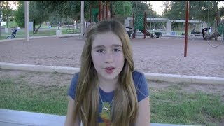 Video Here's To Never Growing Up - Avril Lavigne by Samantha Potter MP3, 3GP, MP4, WEBM, AVI, FLV Agustus 2018