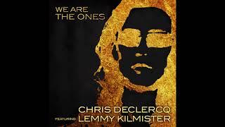 Lanzamiento de la última canción de LEMMY KILMISTER  al conmemorar dos años de su muerte.