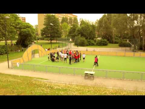 Turnir të Futbollit dhe Aktivitete me fëmit Në Malmö Suedi 2015