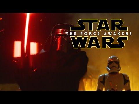 ตัวอย่างหนัง Star Wars: The Force Awakens (สตาร์ วอร์ส: อุบัติการณ์แห่งพลัง) ต.ย.3 ซับไทย