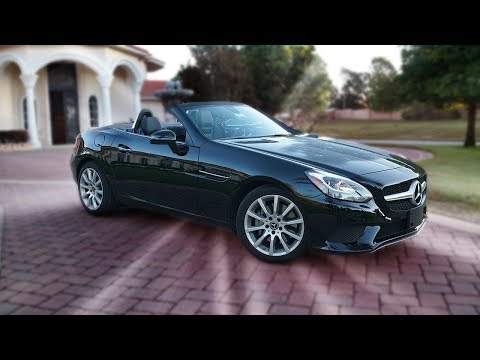 Chipart - MERCEDES SLC 300 ‹ EduKof ›