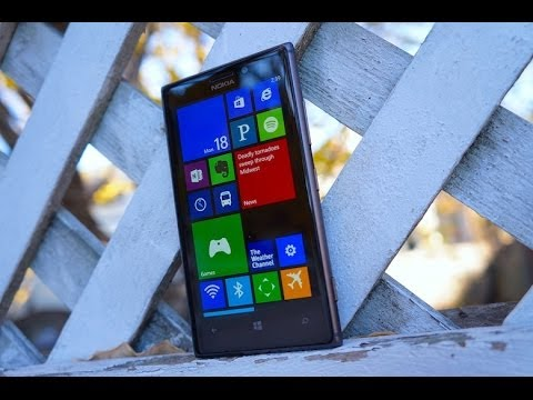 Nokia Lumia 925 - After The Buzz, Episode 025
