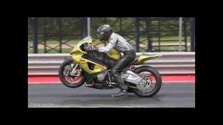 10. Brock's Performance: stock wheelbase BMW S 1000 RR runs 8.97 in ¼ mile (explicit lyrics by Jay-Z)