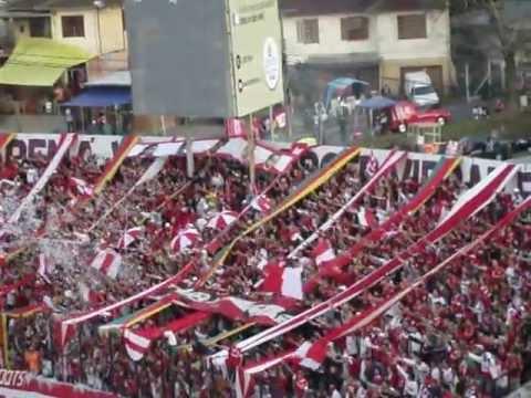 Final da Taça Farroupilha 2013- Inter x Juventude -Guarda Popular - Guarda Popular do Inter - Internacional