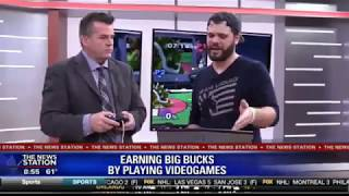 Video Hungrybox Destroys FOX News Anchor at Super Smash Bros Melee MP3, 3GP, MP4, WEBM, AVI, FLV Februari 2018