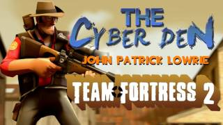John Patrick Lowrie, most famously known as the Sniper from Team Fortress 2, has arrived on The Cyber Den! John discusses how he got into acting, his music career, his favourite lines and roles, some nifty information on the existence of Half Life 2: Episode 3, and much more!-------------------------------------------------------------------------------------------------- Website: http://www.jakeparrthevoice.co.uk/- Facebook: https://www.facebook.com/jakethevoice/- Cyber Den FB Page: https://www.facebook.com/thecyberden/- Tumblr: http://jakethevoice.tumblr.com/- Twitter: https://twitter.com/JakeTheVoice123- SoundCloud: https://soundcloud.com/jake-parr-the-voice