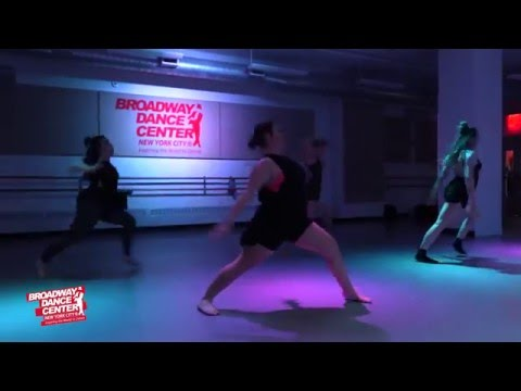 'Listen Up!' - Gossip | Choreo by Derek Mitchell | COMMERCIAL CONTEMPORARY | #bdcnyc