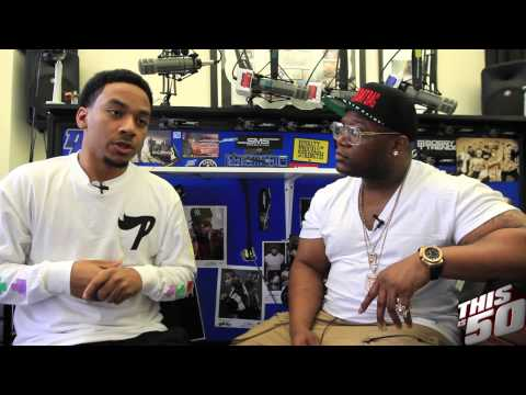 euro - Thisis50 & Young Jack Thriller recently spoke with Euro for an exclusive interview! Euro freestyles, says he is hyped that G-Unit is back together, Wayne dis...