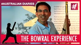 Bowral Australia  city images : Cricket Museum In Australia : The Bowral Experience