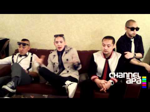 Far East Movement talks ISA, 2nd album, So What? music video & more