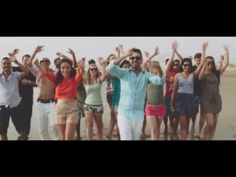 | CHAWKI feat KENZA FARAH - TOUS ENSEMBLE