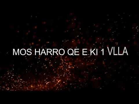 RREZZ - VLLA (official videolyric )