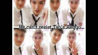 EXO Kris facts /Two moons/