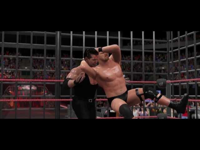 Видео к игре WWE 2K16