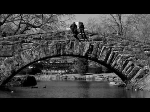 NEW YORK CITY // BLACK & WHITE